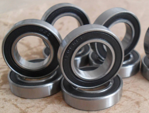 bearing 6306 2RS C4 for idler